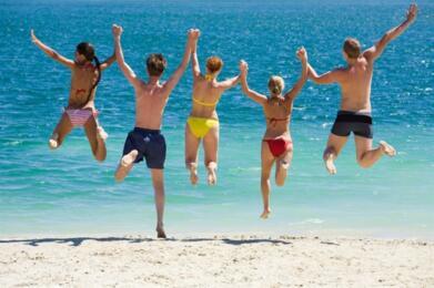 Offerta Vacanze in Famiglia a Lido di Savio