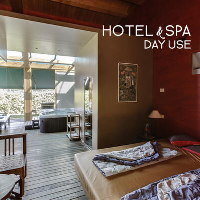 HOTEL & SPA DAY USE