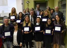 14/12/2015 Premio Cultura d'Impresa 2015