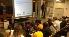 01/02/2016 Progetto Educazione Energetica