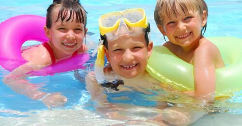 Specjalna Oferta Hotel w Rimini : Dzieci za darmo + bilet Mirabilandia