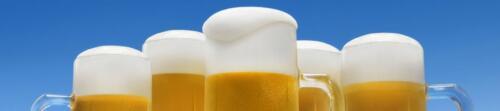 Angebot Beer Attraktion Exhibition Hotel Umgebung von Messe