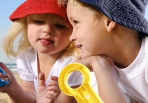 Special offer Rimini hotel children free in June