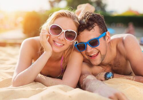 Offerta Fine Agosto All Inclusive Rimini in hotel 3 stelle fronte mare