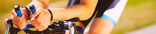 Offerta per vacanze di cicloturismo in Romagna in hotel a Rimini