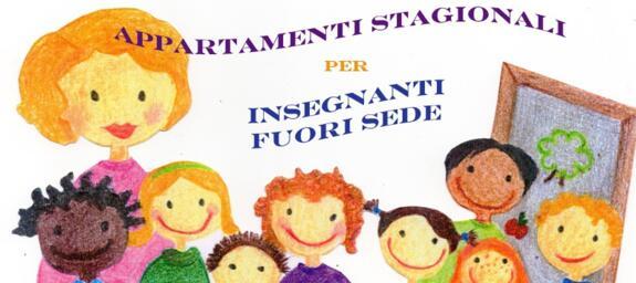 SCUOLA: anno accademico 2017-18 | appartamenti in affitto a Riccione per professori fuori sede