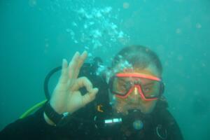 Non c'è vacanza senza una immersione? l Hotel Diana Rimini ti offre anche questa opportunità