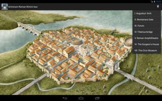 Ariminum una storia lunga 2000 anni