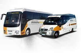 Shuttle bus Rimini Bologna Airport
