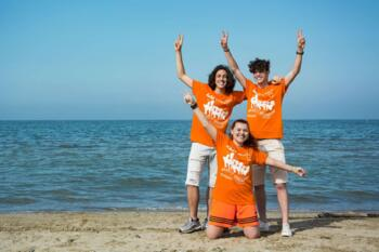 Offer September in Rimini, Hotel for Families