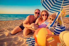 Vacanze con la mamma o il pap� a Rimini!