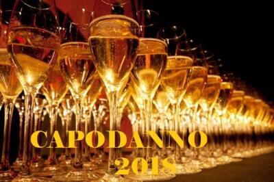 Offerta speciale Capodanno in Hotel 3 stelle a Cesenatico!