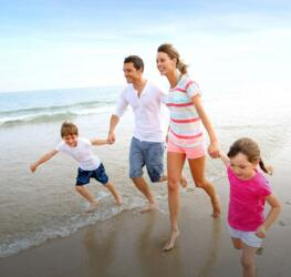 MAY OFFER IN CAMPING IN BIBIONE: 1 WEEK FROM ONLY € 557,00
