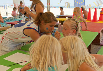 June holidays at camping in Bibione: offer for pitches