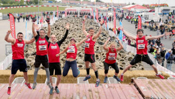 Special Offer Fisherman's Friend Strongmanrun ed.2017 in Bibione