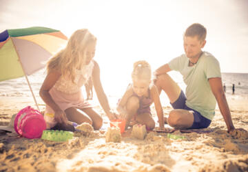 Fine estate a Bibione: offerte di metà settembre in casa mobile