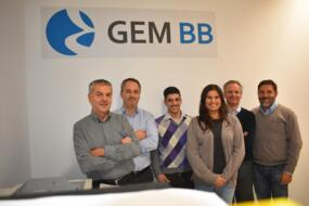 FUNCTIONAL SAFETY TEAM GEM BB  with DAVIDE ARNOLDI