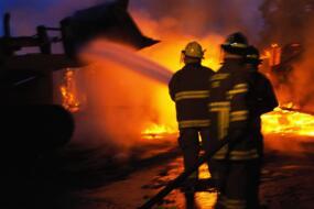 Corso antincendio per rischio basso e medio di incendio  --17 e 24/5/2018