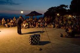 San Marino International Arts Festival - Festival dei Giovani Saperi