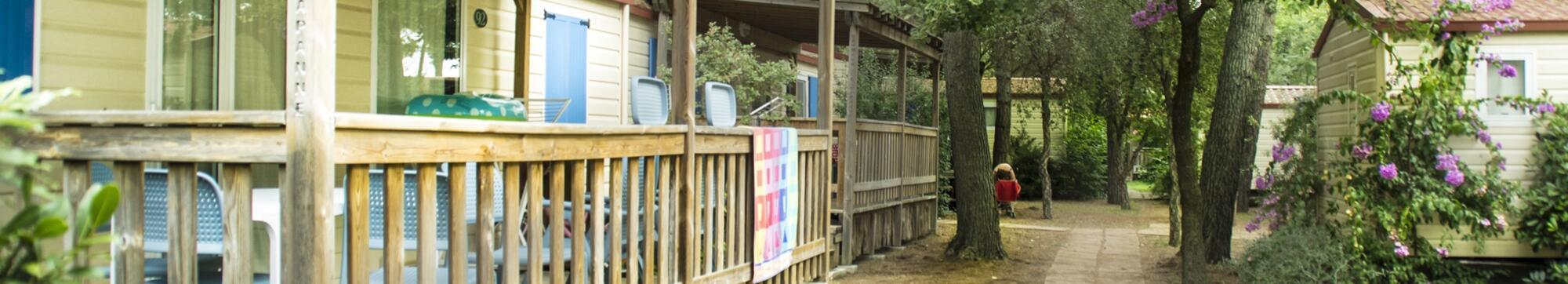 Offerta Settembre in camping village in Toscana: un'oasi per famiglie