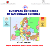 1st EUROPEAN CONGRESS OF IAN DONALD SCHOOLS