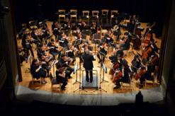 L'Orchestra Giovanile dell'IMS ospite al FOG, Festival delle Orchestre Giovanili di Firenze