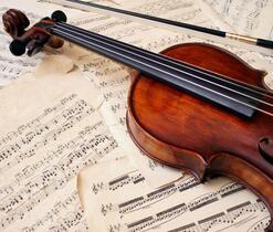 Corso di formazione per docenti di propedeutica musicale