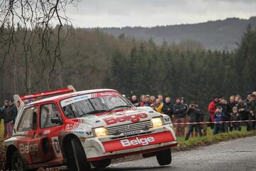 Rally Legend Trophy a San Marino