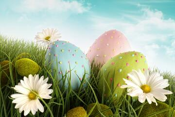Vacanze di Pasqua in hotel di Rimini