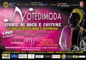 NOTEDIMODA 1950-2016 - 65 anni di musica, moda e spettacolo