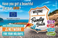 Progetto Friendly Beach Europa