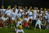 Friendly Cup per Rimini Autismo