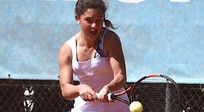 ITF Junior di Plzen: Viviani out negli ottavi.