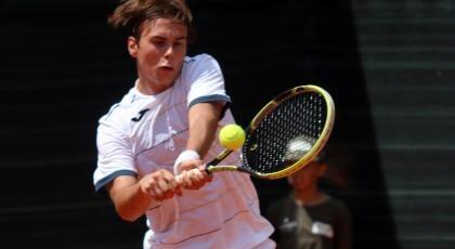 Marco De Rossi: aggiornamento ITF 10.000 Vogau (Austria)