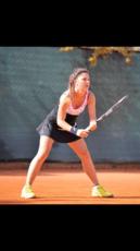 Maria Vittoria Viviani riparte per 3 Itf Junior
