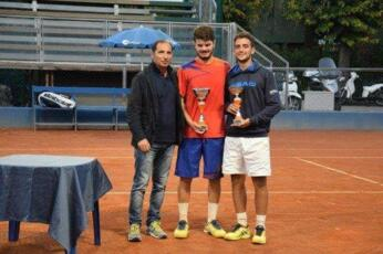 Filippo Stramigioli conquista il torneo Open di San Benedetto del Tronto
