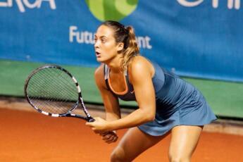 WTA di Stoccarda: Gioia da impazzire!