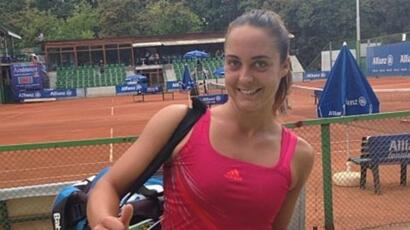 Classifiche WTA: best ranking per Gioia Barbieri (n.192).