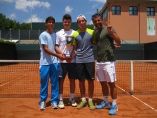 Finale Regionale under 16: San Marino ancora campione.