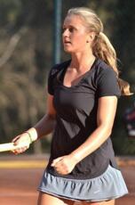 ITF di Torun: Kovalets costretta al ritiro.