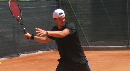 Open di Ravenna: Mendo conquista la finale.