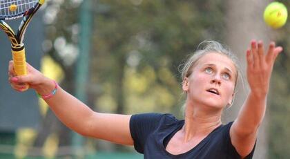 ITF di Koksjide: Kovalets, ai quarti con una super rimonta.