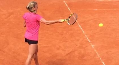 ITF di Koksjide: cuore di Kovalets, è semifinale!