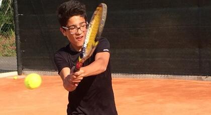 Torneo Under 14 di Bellaria: doppio colpo per Lorenzo Ghiotti