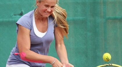 ITF di Sofia: Kovalets, una rimonta che vale i quarti.