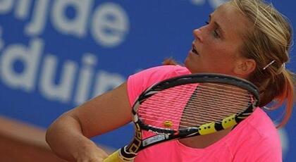 ITF di Sofia: stop ai quarti per Sofiya Kovalets.