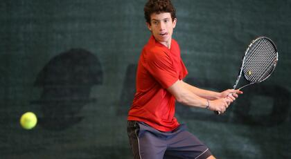 ITF Junior di Heiveld: partenza ok per Bertuccioli e Viviani.