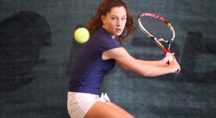 ITF Junior di Heiveld: Viviani e Bertuccioli fuori al photofinish.