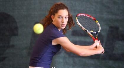 Luxembourg Junior Open (doppio): Viviani stop in semi.