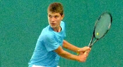Master Regionale under 14 Australian: Bonivento sconfitto in semifinale.